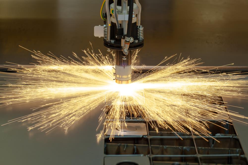 how to use a CNC plasma cutter