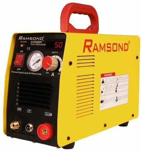 Ramsond CUT 50DY