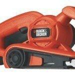 Black & Decker BR318 Belts Sander Review
