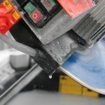 How to Sharpen a Tile Saw Blade ?