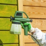 Best Paint Sprayer Reviews & Buying Guide 2016