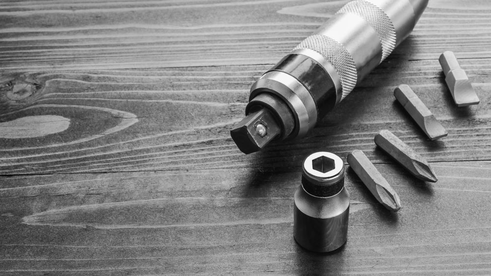 How to Use a Hand Impact Driver