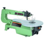 HFT93012 16in Variable Speed Scroll Saw