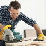 How to Cut Baseboards with a Table Saw
